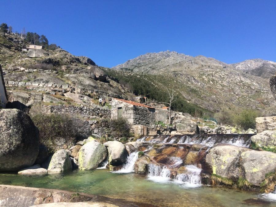9e5df8cac Ruta en moto: Serra da Estrela por el Sur
